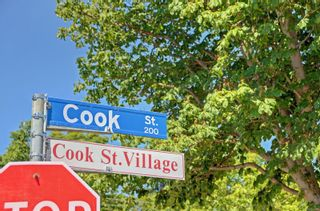 Photo 37: B 19 Cook St in : Vi Fairfield West Row/Townhouse for sale (Victoria)  : MLS®# 882168