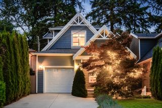"""Main Photo: 2258 WINDRIDGE Drive in North Vancouver: Seymour NV House for sale in """"SEYMOUR"""" : MLS®# R2617156"""