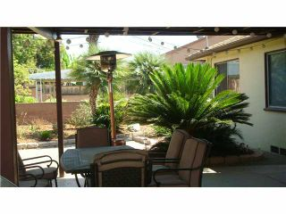 Photo 20: SAN DIEGO House for sale : 3 bedrooms : 5426 Waring Road