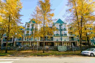 "Photo 2: 311 1189 WESTWOOD Street in Coquitlam: North Coquitlam Condo for sale in ""LAKESIDE"" : MLS®# R2515994"