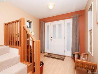 Photo 2: 1907 High Park Pl in VICTORIA: SE Gordon Head House for sale (Saanich East)  : MLS®# 832024