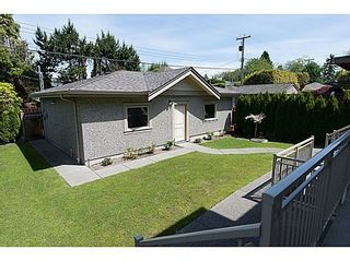 Photo 29: 3837 3RD Ave W in Vancouver West: Point Grey Home for sale ()  : MLS®# V1010558
