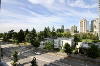 """Photo 11: 707 6538 NELSON Avenue in Burnaby: Metrotown Condo for sale in """"THE MET2"""" (Burnaby South)  : MLS®# R2399182"""