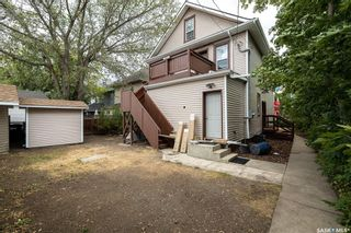 Photo 42: 921 7th Avenue North in Saskatoon: City Park Residential for sale : MLS®# SK866683