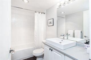 """Photo 13: 207 3615 W 17TH Avenue in Vancouver: Dunbar Condo for sale in """"Pacific Terrace"""" (Vancouver West)  : MLS®# R2426507"""