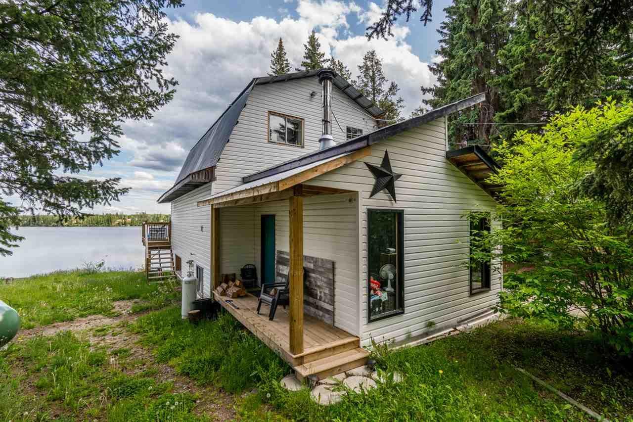 Main Photo: 5650 W MEIER Road: Cluculz Lake House for sale (PG Rural West (Zone 77))  : MLS®# R2380004