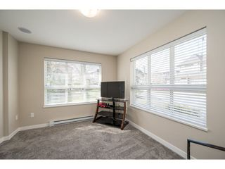 """Photo 14: 10 7938 209 Street in Langley: Willoughby Heights Townhouse for sale in """"Red Maple Park"""" : MLS®# R2557291"""