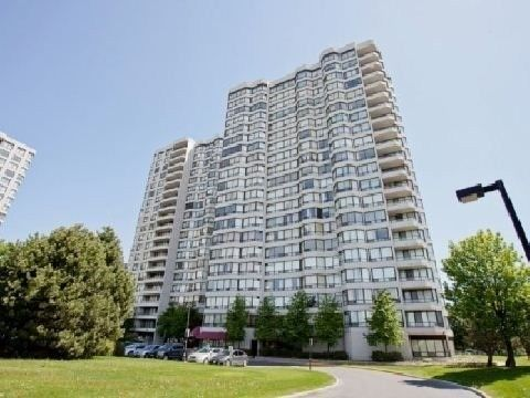 Main Photo: 350 Alton Tower Circ 210 in Toronto: Condo for sale : MLS®# E3684785