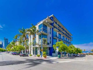 Photo 25: DOWNTOWN Condo for sale : 1 bedrooms : 1780 Kettner Boulevard #502 in San Diego