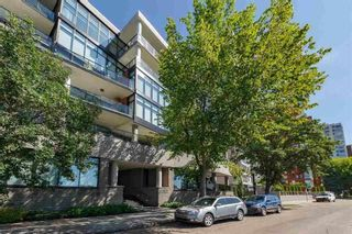 Photo 49: 102 11930 100 Avenue in Edmonton: Zone 12 Condo for sale : MLS®# E4241612