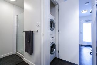 """Photo 18: 306 370 CARRALL Street in Vancouver: Downtown VE Condo for sale in """"21 Doors"""" (Vancouver East)  : MLS®# R2557120"""