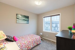 Photo 19: WINDSONG: Airdrie Row/Townhouse for sale