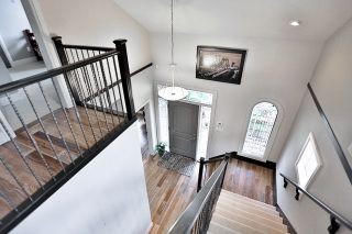 Photo 11: 7244 199 Street in Langley: Willoughby Heights House for sale : MLS®# R2008218