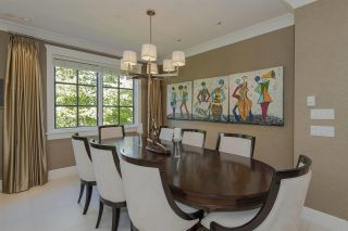 Photo 9: 1609 CEDAR Crescent in Vancouver: Shaughnessy House for sale (Vancouver West)  : MLS®# R2577053