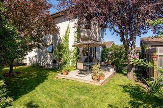 Photo 25: 111 Donan Street in Winnipeg: Riverbend Residential for sale (4E)  : MLS®# 202122424