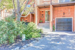 Photo 3: 1232 Cornerbrook Place in Mississauga: Erindale House (3-Storey) for sale : MLS®# W3604290