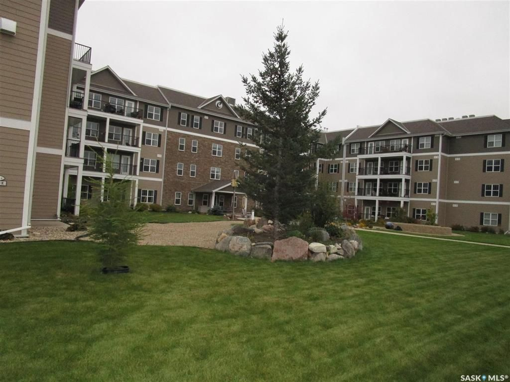 Main Photo: 327 601 110th Avenue in Tisdale: Residential for sale : MLS®# SK837295