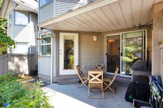 """Photo 34: 405 13900 HYLAND Road in Surrey: East Newton Townhouse for sale in """"HYLAND GROVE"""" : MLS®# R2605860"""