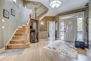 Photo 17: 39 Slopes Grove SW in Calgary: Springbank Hill Detached for sale : MLS®# A1110311