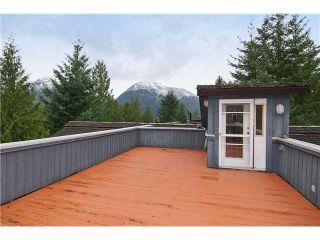Photo 9: 40402 SKYLINE Drive in Squamish: Garibaldi Highlands House for sale : MLS®# V959450