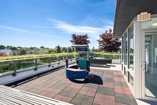"""Photo 31: 119 1777 W 7TH Avenue in Vancouver: Fairview VW Condo for sale in """"Kits 360"""" (Vancouver West)  : MLS®# R2594859"""