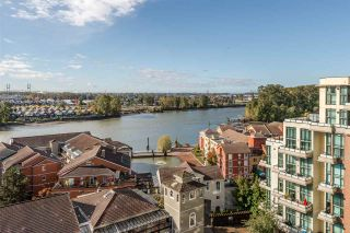"""Photo 1: 1306 1 RENAISSANCE Square in New Westminster: Quay Condo for sale in """"THE Q"""" : MLS®# R2215317"""