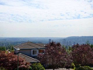 Photo 10: 2950 GRIZZLY Place in Coquitlam: Westwood Plateau House for sale : MLS®# V906002
