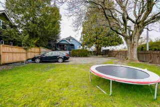 Photo 14: 932 TWENTIETH Street in New Westminster: Connaught Heights House for sale : MLS®# R2542521