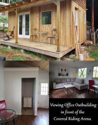 Photo 29: 27051 100 Avenue in Maple Ridge: Thornhill MR House for sale : MLS®# R2612279