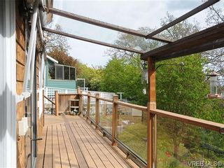 Photo 5: 24 Quincy St in VICTORIA: VR Hospital House for sale (View Royal)  : MLS®# 669216