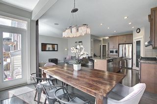 Photo 16: 132 ASPENSHIRE Crescent SW in Calgary: Aspen Woods Detached for sale : MLS®# A1119446