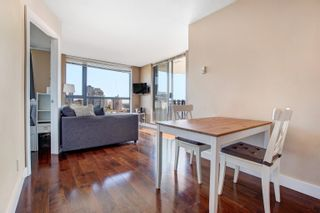 """Photo 7: 1405 813 AGNES Street in New Westminster: Downtown NW Condo for sale in """"NEWS"""" : MLS®# R2615108"""