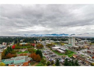 """Photo 20: 1801 32330 SOUTH FRASER Way in Abbotsford: Abbotsford West Condo for sale in """"Town Center Tower"""" : MLS®# F1426078"""