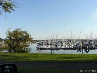 Photo 2: 101 1148 Goodwin St in VICTORIA: OB South Oak Bay Condo for sale (Oak Bay)  : MLS®# 490596