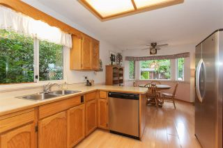"Photo 7: 18589 62 Avenue in Surrey: Cloverdale BC House for sale in ""Eaglecrest"" (Cloverdale)  : MLS®# R2208241"