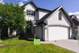 Photo 1: 103 Cranwell Close SE in Calgary: Cranston Detached for sale : MLS®# A1091052