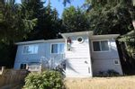 Property Photo: 4909 MARINE DR in Burnaby