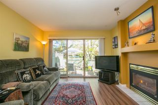 """Photo 7: 45 1255 RIVERSIDE Drive in Port Coquitlam: Riverwood Townhouse for sale in """"RIVERWOOD GREEN"""" : MLS®# R2004317"""