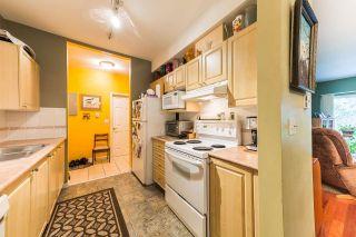 Photo 14: 104 11519 BURNETT Street in Maple Ridge: East Central Condo for sale : MLS®# R2174212