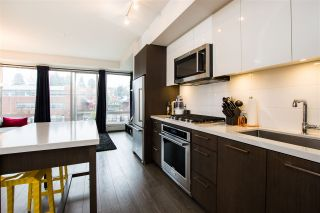 """Photo 15: 408 417 GREAT NORTHERN Way in Vancouver: Strathcona Condo for sale in """"Canvas"""" (Vancouver East)  : MLS®# R2553375"""