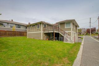 Photo 25: 1191 Munro St in : Es Saxe Point House for sale (Esquimalt)  : MLS®# 874494