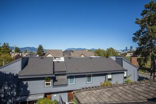 Photo 5: 1805 GREER AVENUE in Vancouver: Kitsilano Townhouse for sale (Vancouver West)  : MLS®# R2512434