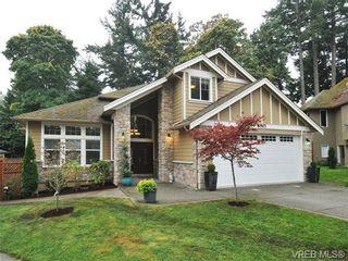 Photo 1: 5063 Clutesi St in VICTORIA: SE Cordova Bay House for sale (Saanich East)  : MLS®# 684527