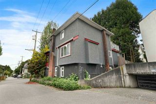 Photo 9: 2361 PRINCE ALBERT STREET in Vancouver: Mount Pleasant VE House for sale (Vancouver East)