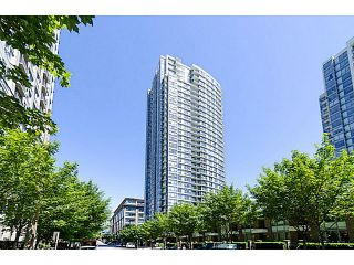 Photo 1: # 2903 928 BEATTY ST in Vancouver: Yaletown Condo for sale (Vancouver West)  : MLS®# V1010832