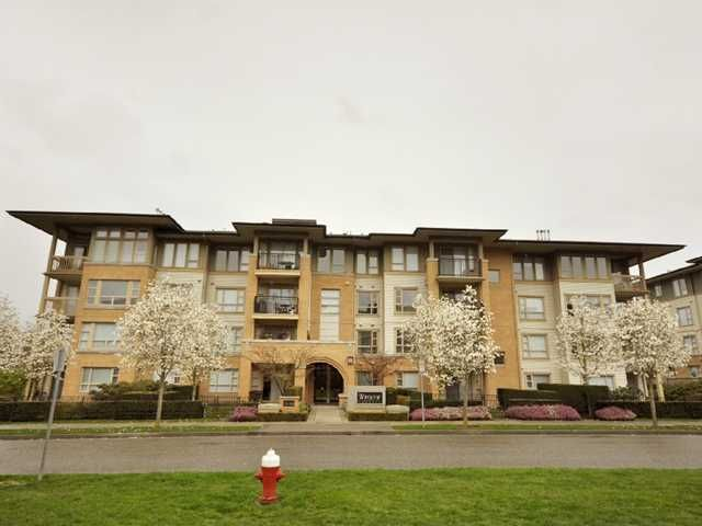 """Main Photo: 416 2338 WESTERN Parkway in Vancouver: University VW Condo for sale in """"WINSLOW COMMONS"""" (Vancouver West)  : MLS®# V875630"""