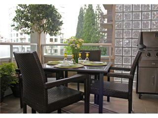 """Photo 10: # 303 1220 BARCLAY ST in Vancouver: West End VW Condo for sale in """"KENWOOD COURT"""" (Vancouver West)  : MLS®# V947717"""