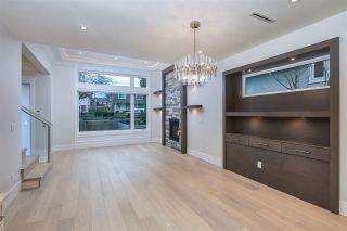 Photo 5: 6432 KITCHENER Street in Burnaby: Parkcrest 1/2 Duplex for sale (Burnaby North)  : MLS®# R2428757