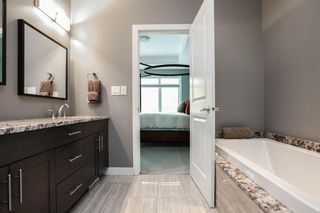Photo 24: 12 150 Creek Bend Road in Winnipeg: River Park South Condominium for sale (2F)  : MLS®# 202117669