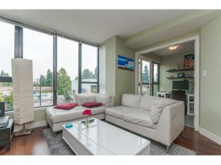 """Photo 9: 310 3228 TUPPER Street in Vancouver: Cambie Condo for sale in """"OLIVE"""" (Vancouver West)  : MLS®# V1141491"""